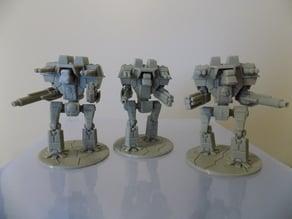 Warlord Titan Remix