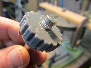 Filament Drive Gear Jig