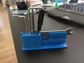 CR-10 Hictop Tool Organizer