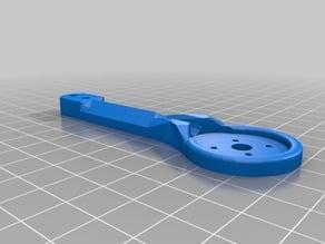 MHQ Hovership - custom parts