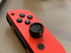 Nintendo Switch Joy-con Thumbstick Cover Replacement