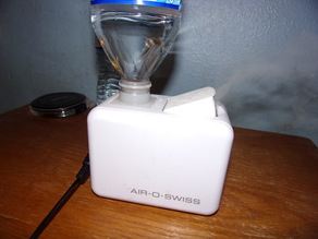 Air-O-Swiss Travel Humidifier Replacement Part