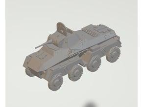 1:56 Sd.kfz 231 8-rad ( T70 turm )