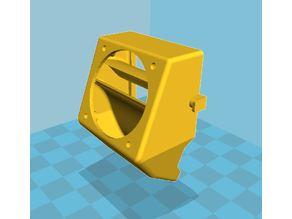 Monoprice Mini (V1) Fan Shroud