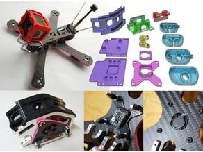 Armattan Chameleon Parts