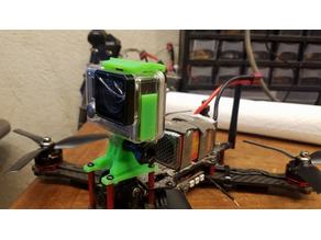 GoPro Hero 3 side door cover
