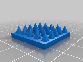 Spike Trap for D&D