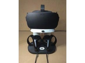 Oculus Rift CV1 Stand