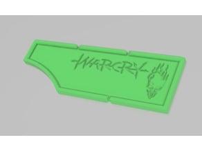 Warcry Range Ruler V2.00