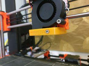 Prusa MK2S Pinda Probe Cooler