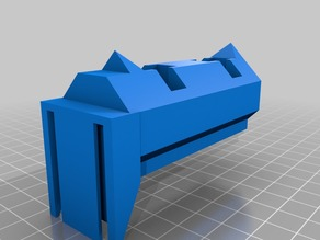 Monoprice MP Select Mini BB Spool Holder - Clas Ohlson