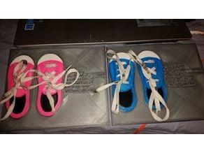 Shoe Tying Practice! (3D Print)