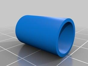 MakerBot Teflon Tube Clip