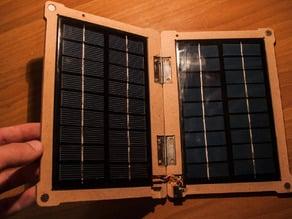 DIY 6w Solar Charger