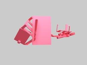 E-NABLE Prototype plate