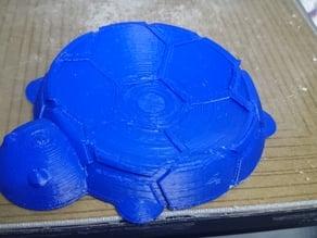 Tortoise Food Bowl