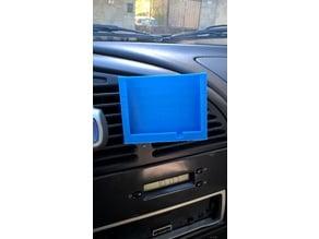 supporto cellulare auto (citroen xsara)