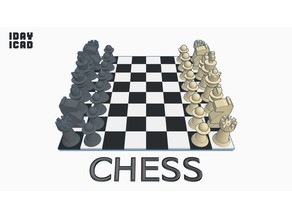 [1DAY_1CAD] CHESS