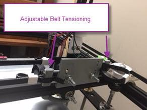 TronXY x5s Belt Tensioner Adjustment Kit