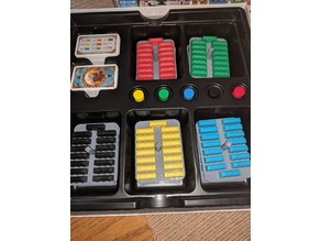 Ticket to Ride Tray