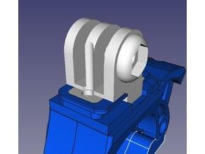 Modular Mounting System handlebar bracket conversion