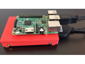 Raspberry Pi 3 backup server
