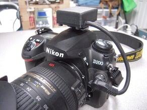 Nikon GPS Module