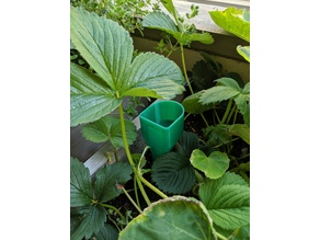 Gardener's Supply Company Replacement Self Watering Standing Planter Funnel