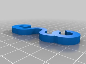 Anet A8 Wire Holder/Guide