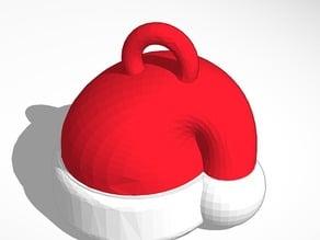 Christmas Hat NAME!