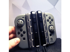 Folding Joy-Con Controller for Switch