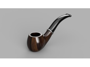 Fancy Pipe
