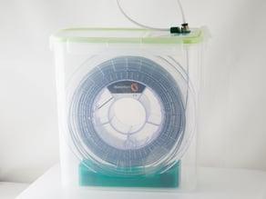 Airtight Filament Container