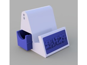 New Nintendo 3DS (Regular Size) Charging Dock v2
