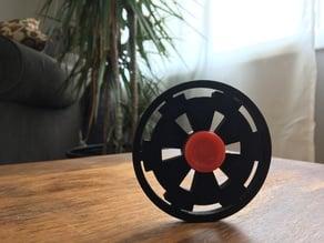 Imperial Crest Fidget Spinner