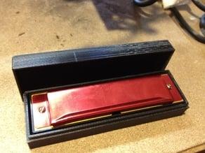 Harmonica Box (For Walmart Harmonica)