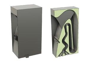 Mini Loudspeaker Horn