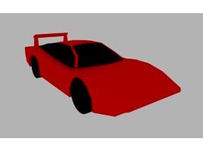 Ferrari 308 GTM