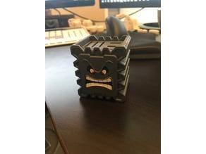 Thwomp 3 SD - 4 Micro SD - 2 USB
