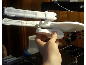 Atlas Class Dreadnought (Star Trek Online)