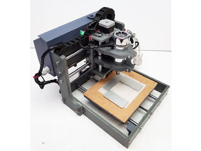 CNC2018 controller box