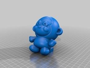 Monkey  QQ