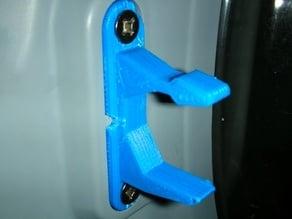replacement Frigidare washing machine door strike PN1344566