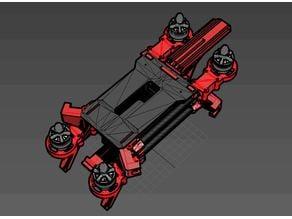 Voltus Folding Drone