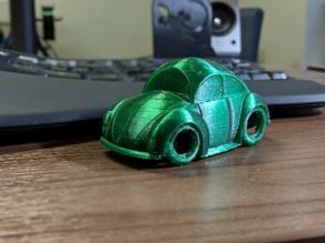 Remix VW Bug