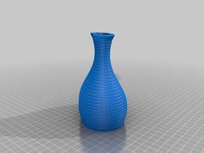 Siamese Twin Vase