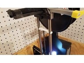 Printrbot Z Rod Stabilizer