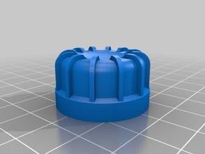 Improved Monoprice Select Mini Knob/Dial