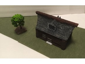 Miniature Home Style 2