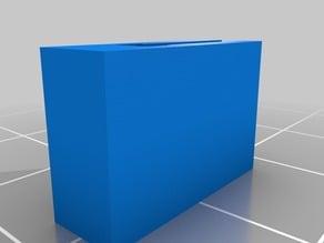 Vanhao i3 Z-axis offset